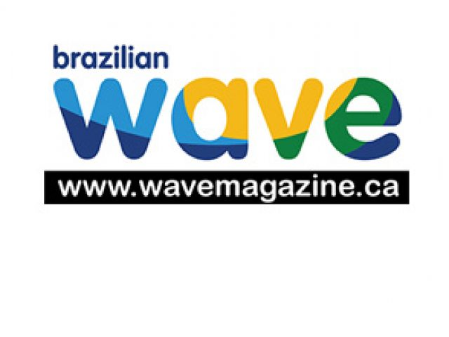Revista Brazilian Wave