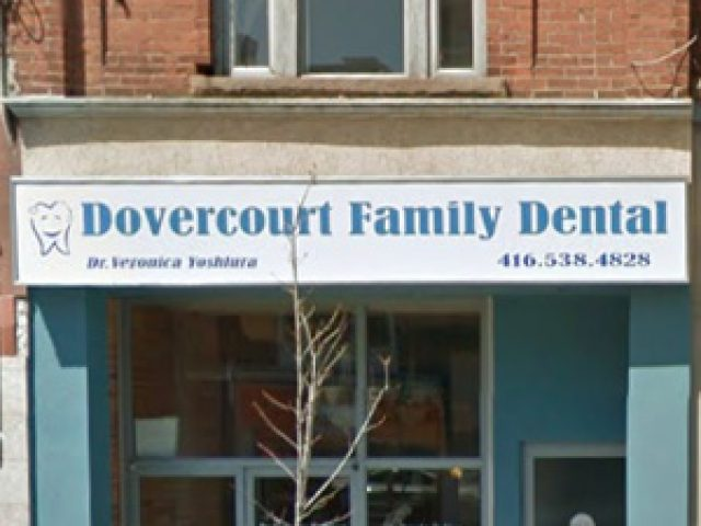 Dovercourt Family Dental
