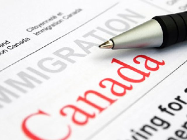 Entry Canada Immigration Consulting Inc.
